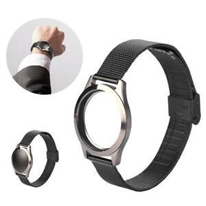 Steel Wrist Band Strap Bracelet Sleep Fitness Monitor for Misfit Shine 2❤GP