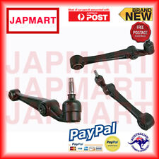 FORD TERRITORY SX/SY CONTROL ARM LEFT HAND SIDE FRONT LOWER REAR L207460DF-ACS
