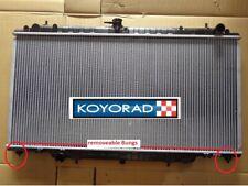 Radiator Nissan Patrol Y61 GU 4.2L TD42 Diesel TD42T 6cly Turbo 97- Manual Koyo