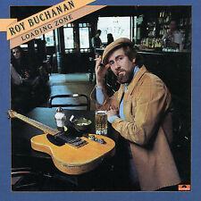 Loading Zone [Remaster] by Roy Buchanan (CD, Mar-2005, Repertoire)
