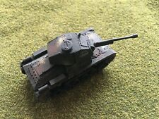1/100th (15mm) WWII Japanese Type 97 Chi-Nu Tank Model