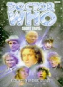 Doctor Who: Short Trips,British Broadcasting Corporation