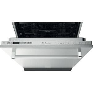 KitchenAid KDSCM 82141 Vollintegrierter Geschirrspüler Spülmaschine 60cm A++