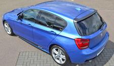 SPOILER ALETTONE POSTERIORE BMW F20 F21 ( dal 2011 ) PERFORMANCE STILE