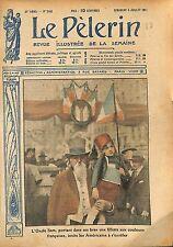 Portrait Uncle/Oncle Sam Propagande Guerre Propaganda War  WWI 1917 ILLUSTRATION