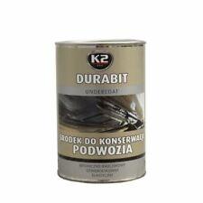 K2 DURABIT 1 L - UNTERBODEN + STEINSCHLAGSCHUTZ KORROSIONSSCHUTZ   (5,95 €/1L)