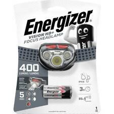 Lampe frontale Ampoule LED Energizer Vision HD Focus À