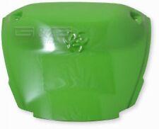 Rear Passage Underfloor Panel in Green For Peugeot Speedfight 2