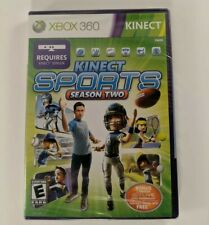 Kinect Sports: Season Two (Microsoft Xbox 360, 2011)