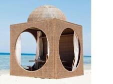 Alexander Rose Pavillon Cabana Single Skin 7655 mit 2 Liegen! 215x215x295cm