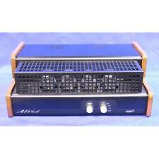 Amplificateur à tubes Live Sound Alizé 2x30 watt Push-Pull