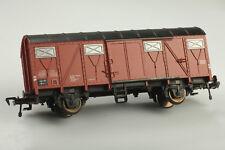 H0 Fleischmann 5330 Jolis Fermé Wagon de Marchandises Db 132 3 109-9