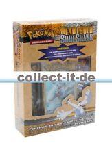 Pokémon heartgold and SoulSilver posterbox Lugia