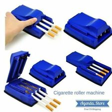 Cigarette Easy Maker Rolling Machine Automatic Injector Making Tobacco Roller