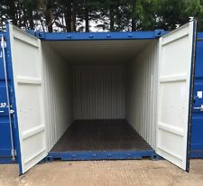 Self Storage Containers for rent from £12/week!