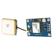 New Version GY-NEO6MV2 GPS Module build-in EEPROM with Antenna for Arduino