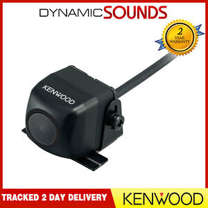 Kenwood CMOS-130 Universal InCar Rear View Reversing Camera