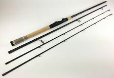 Fenwick Hmg Spinning Travel 7' Medium Light And Medium Spinning Fishing Rod