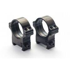 Rusan Weaver rings, 34 mm, Screw