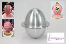 3D Novelty Cake Baking Tins and Pans | 3D Egg Ball Cake Shape