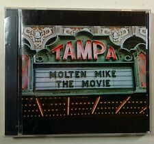 Molten Mike - The Movie CD New Sealed.