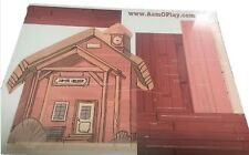 Asmodee Colt Express Train Station Unpunched Promo