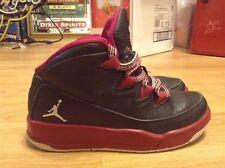 Girls Toddler Nike Air Jordan Deluxe GP Basketball Shoes 807715-009 Size 11C