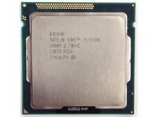 Intel Mobile Core i5-2500S 2.7GHz 7M s1156 DT CPU SR009