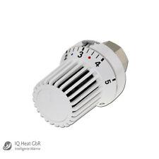 Oventrop Heizkörper Thermostatkopf Uni XH mit Gewindeanschluss und Nullstellung
