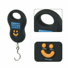 Electronic Scale 50kg/10g Capacity Hand Carry Luggage Digital Weighing Device