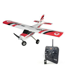 TOP 1.2M Blazer RC RTF Propeller Plane Model W/ Motor Servo 30A ESC Battery