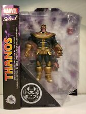Marvel Thanos Diamond Select Figure Endgame Disney Store Exclusive Avengers