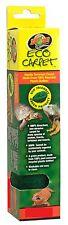 Zoo Med Bio Tapete 15 & 20 Gallone Terrarium Futter Reptilien Lizard. USA