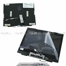 OEM NEW Dell Alienware M11x BLACK LCD Screen Display Panel+Cover Complete R2Y7G