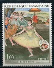 FRANCE TIMBRE NEUF N°1653  **  DANSEUSE AU BOUQUET