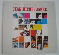 "Jean-Michel JARRE ""The essential 19776-1986"" (Vinyl/LP)"
