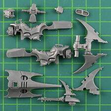 Drukhari Dark Eldar Reavers Klingenjetbikes Jetbike A Warhammer 40K Bitz 7337