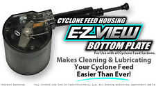 E-Z View Tippmann Cyclone Feed Cover (Clear)
