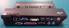 IBM ThinkPad Dock II A, R, T, X,  Series PN 62p4551