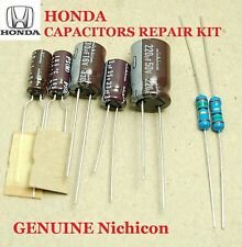 1990 91 92 93 Honda Accord Transmission Control Unit TCU Capacitors Repair Kit 1