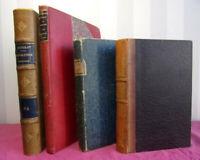 Lot livres Histoire illustrés. Revue de Paris, Les Conscrits, Révolution, Suède