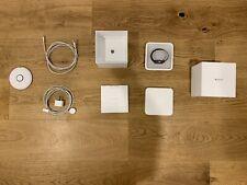 Apple Watch Edition Series 3 - Grey Ceramic Case - 42mm - Grey/Black Sport Band
