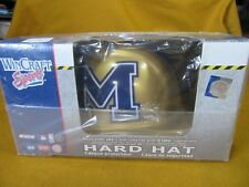 Montana State Hard Hat by Win Craft Sports: NIB        super fast shipping!!!