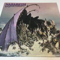 Nazareth : Hair Of The Dog