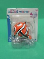 Le monde de Nemo Finding Figurine Wind-Up PVC Disney Pixar Tomy Walking Figure