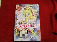 Phantom Thief Jeanne Manga Anime comic book graphic novel manhwa manhua