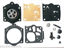 Carburetor Kit For Walbro K11-WJ, Compatible With Up to 25% Ethanol In Fuel