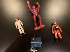 Collectible Vintage Action Figures