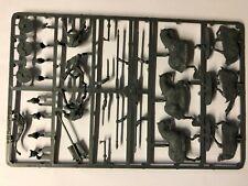 Goth Elite caballería del armazón-Agarre Bestia plásticos - 28MM Saga-envío ahora