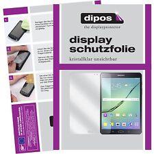 2x Samsung Galaxy Tab S2 8.0 WiFi T710 Schutzfolie klar Displayschutzfolie Folie